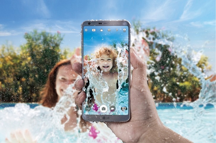 LG G6 will be launched in Australia