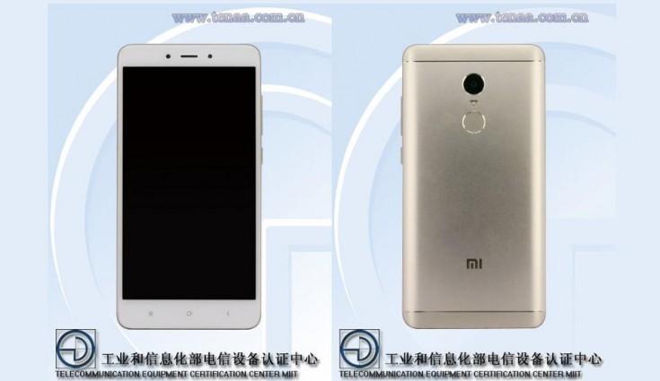 Xiaomi MBT6A5