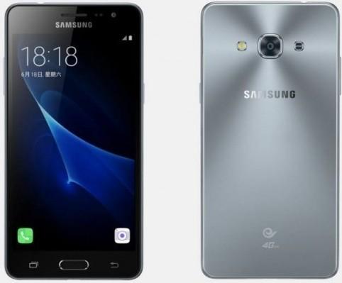 Samsung Galaxy J3 Pro Plus