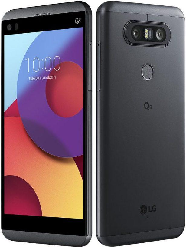 LG-Q8