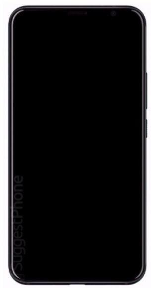 HTC U12 render