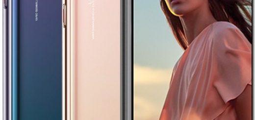 Huawei P20 Pro announced