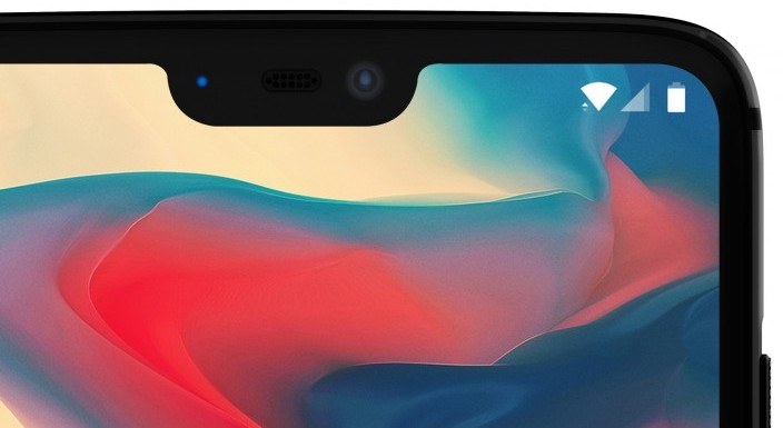 OnePlus 6 image leaked