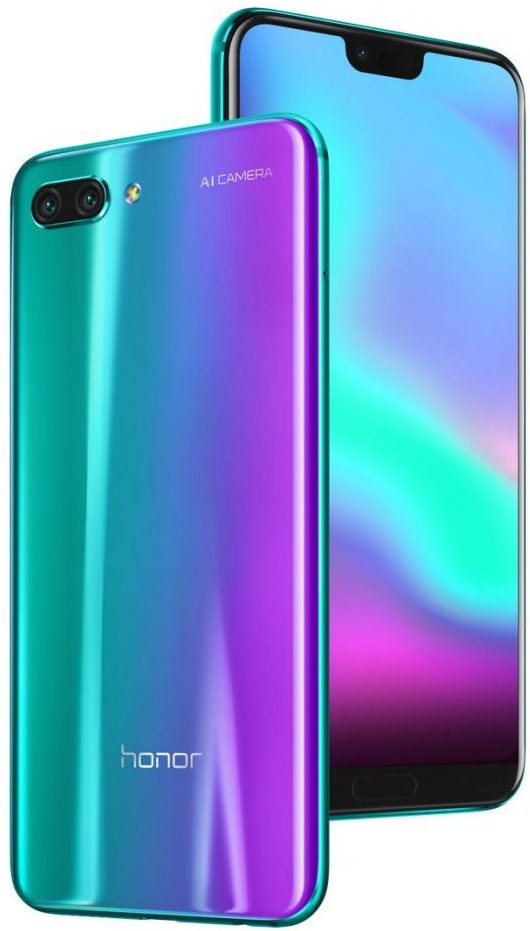 Huawei Honor 10 will be launched