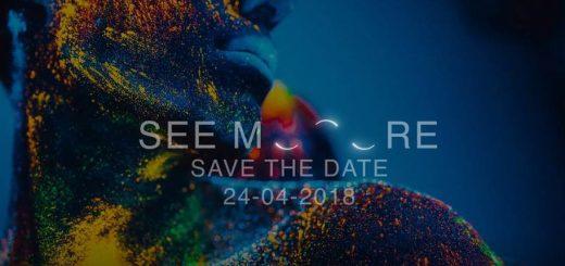 Huawei P20 Pro launch invite