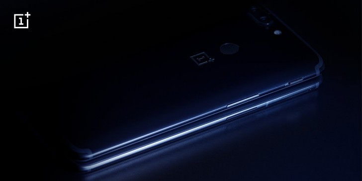OnePlus 6 official image released