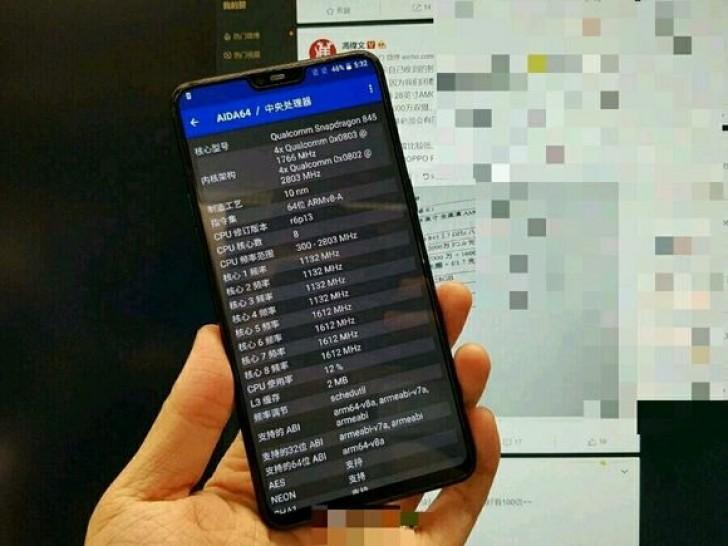 OnePlus 6 specs leaked via teaser