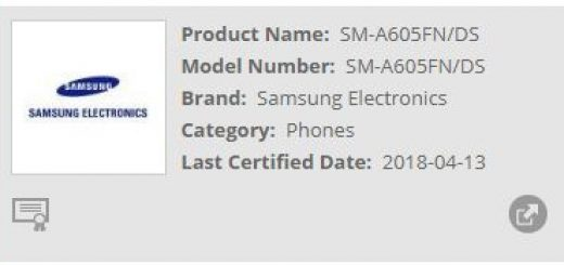 Samsung Galaxy A6+(2018) gets FCC certification