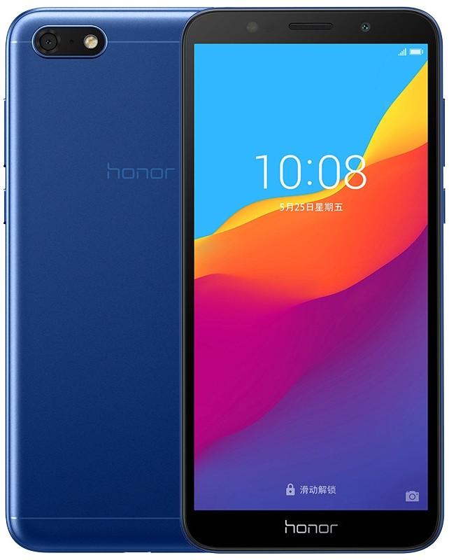 Huawei Honor Play 7 user manual