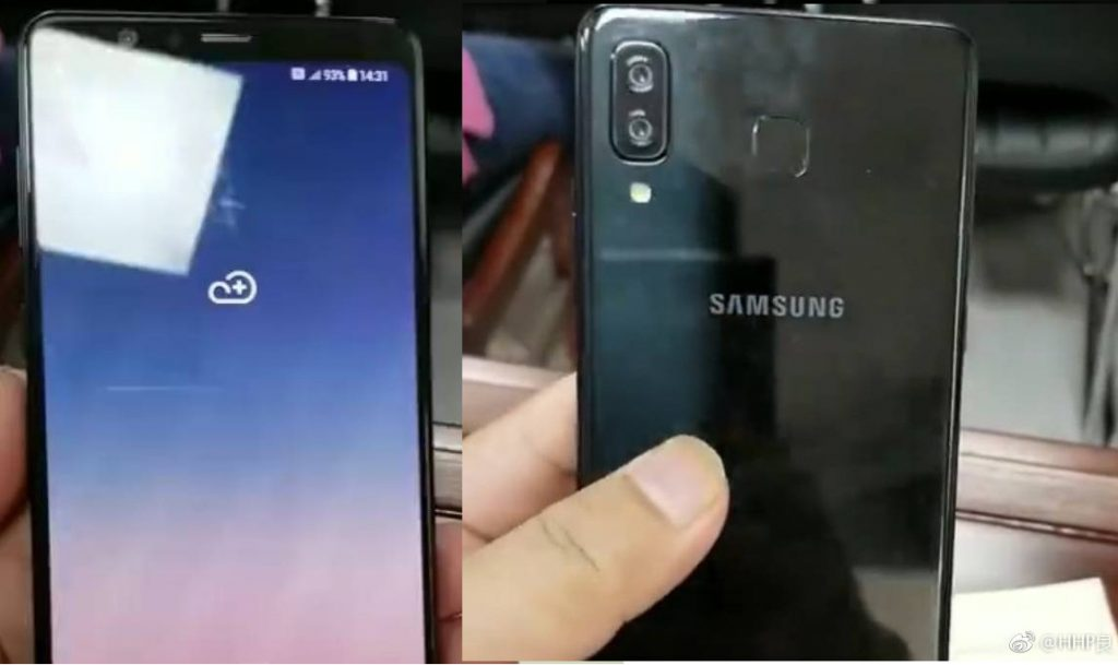 Samsung-Galaxy-A9-Star-Lite-image leaked