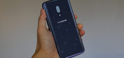 Oppo Find X spotted at TENAA