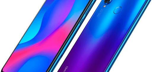 Huawei Nova 3i launched