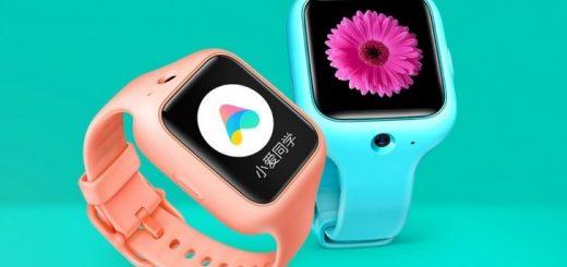 Xiami Mi Watch Buny 3 smartwatch announced