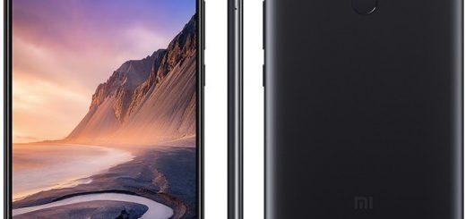 Xiaomi Mi Max 3 announced