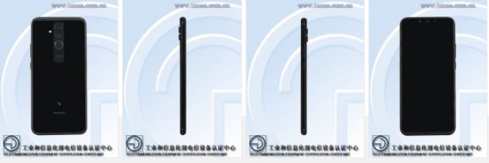 Huawei Mate 20 Lite spotted on TENAA