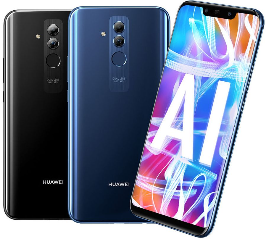 Huawei Maimang 7 will be announced