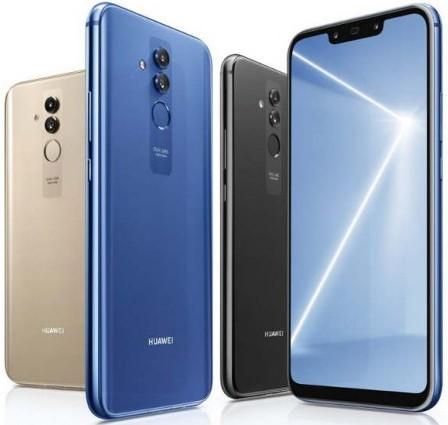 Huawei P20 lite - Especificações | Vodafone Portugal