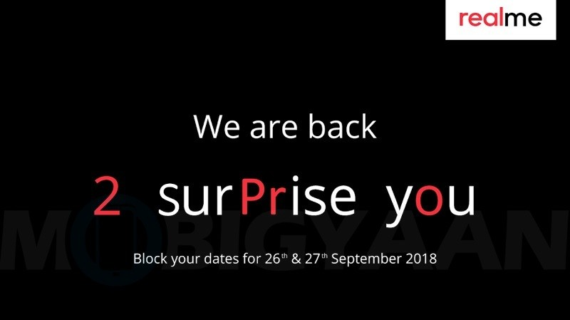 Oppo Realme 2 Pro will be launched