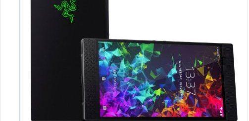 Razer Phone 2 leaks design