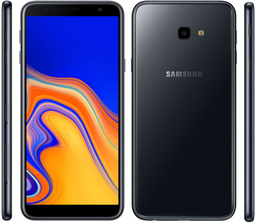 Samsung Galaxy J4+ launched