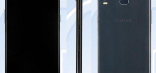 Samsung Galaxy P30 at TENAA