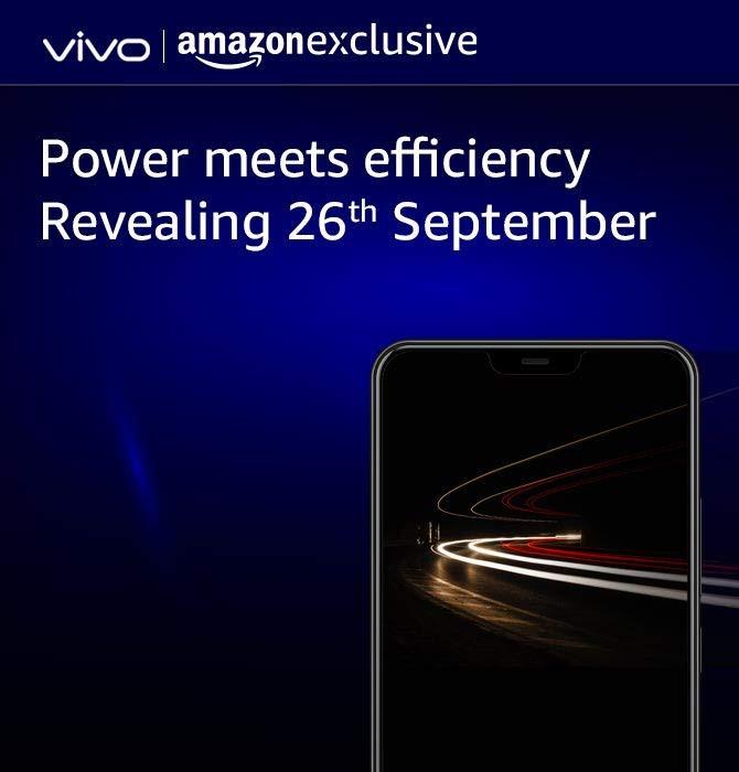 Vivo V9 Pro coming