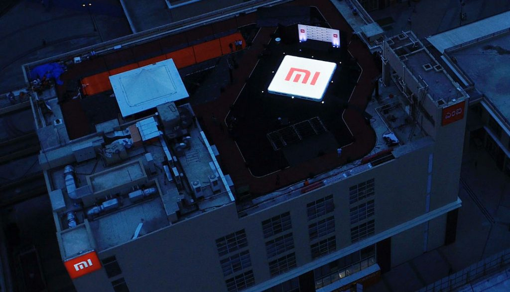 Xiaomi India guiness record create