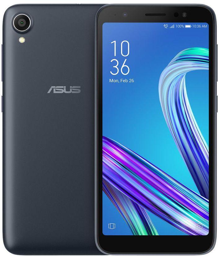 Asus Zenfone Lite L1 launched