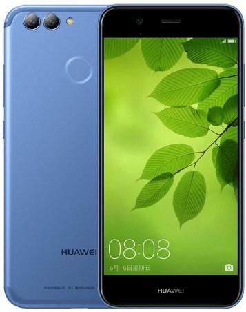 Huawei Nova 2 Announced