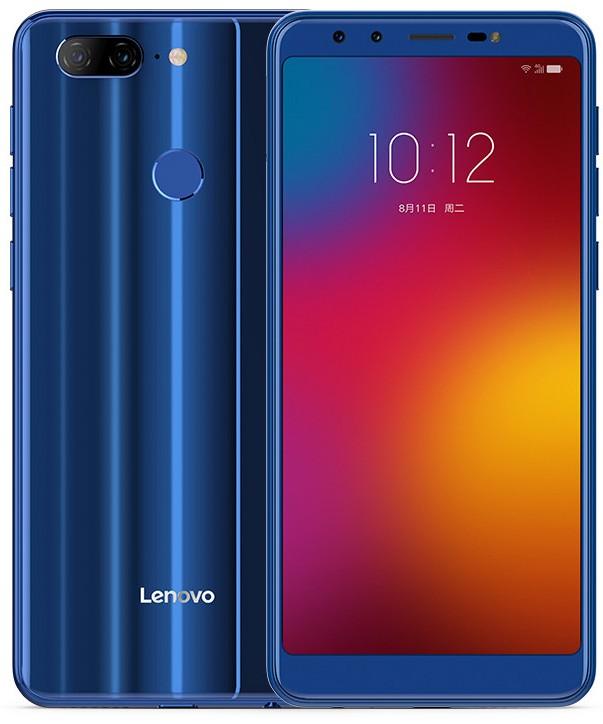 Lenovo K5s announced