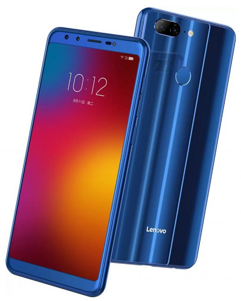 Lenovo K9 launched