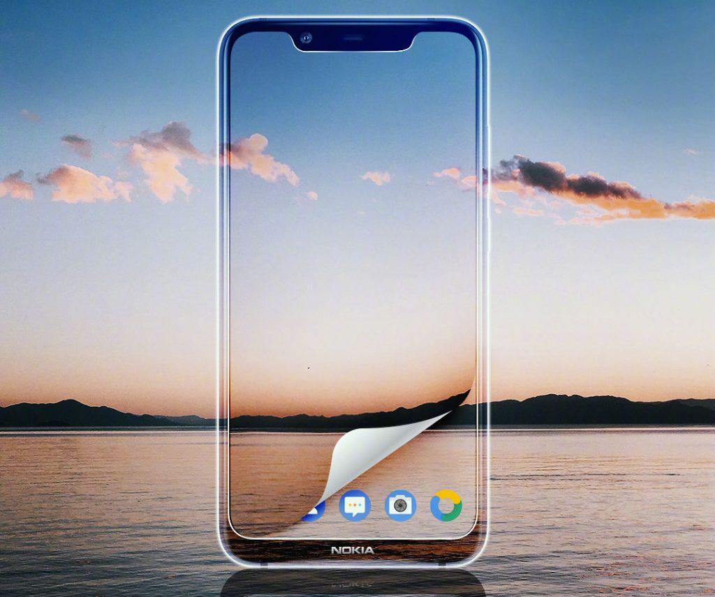 Nokia X7 image reveals