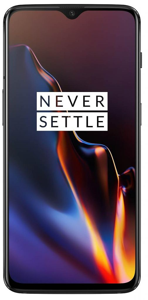 OnePlus 6T announced