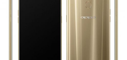 Oppo A7 image reveals