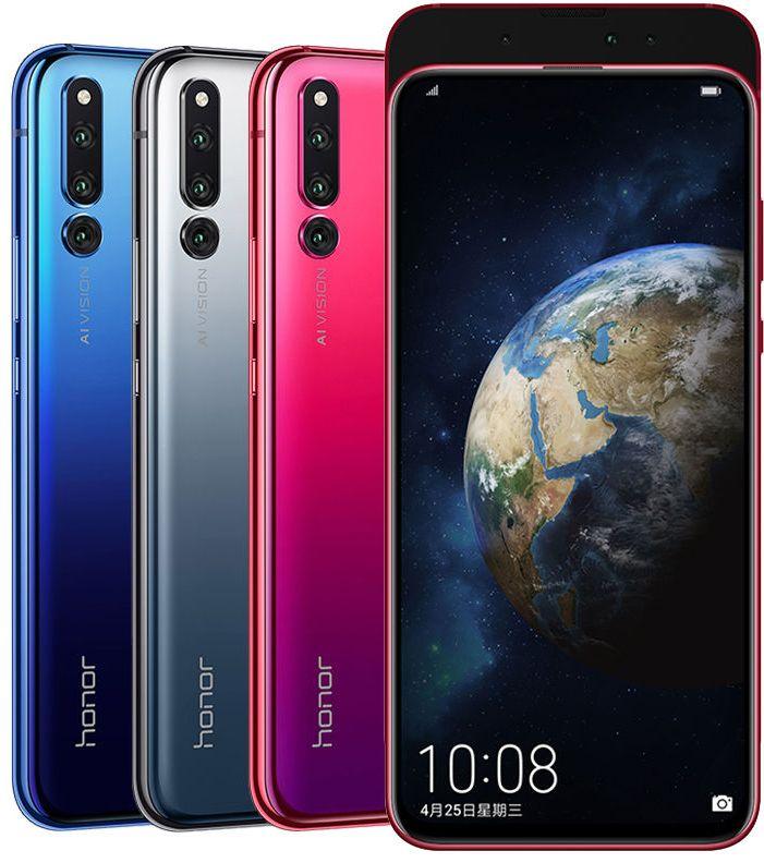Huawei Honor Magic 2 announced