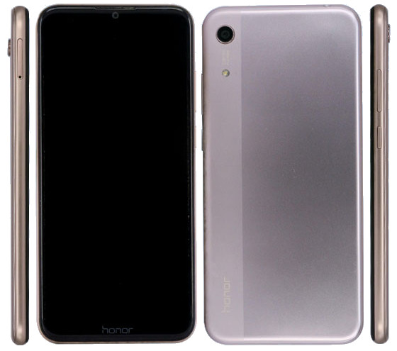 Huawei Honor 8A spotted at TENAA