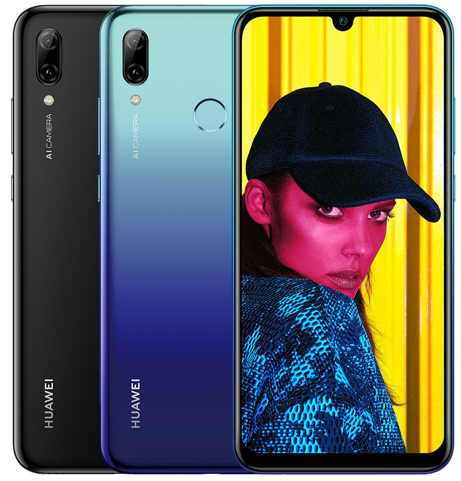 Huawei P Smart (2019) announced