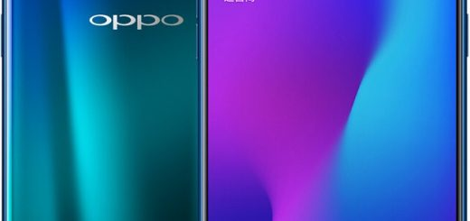 Oppo R17 launched
