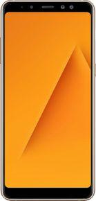 Samsung Galaxy A8 + (2018) announced