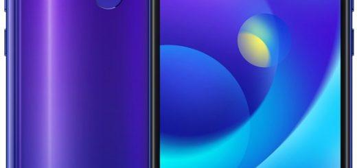 Xiaomi Mi Play announced