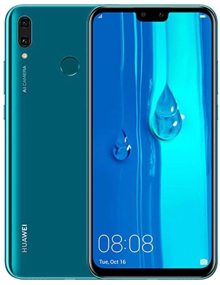 Huawei Y9 (2019) launched