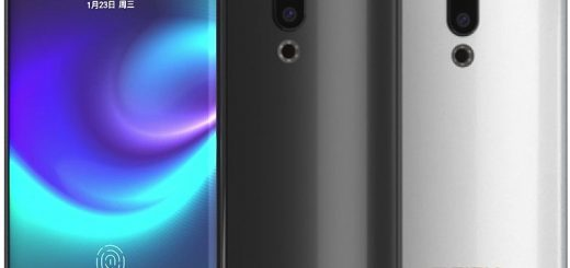 Meizu-Zero announced