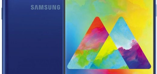 Samsung Galaxy M20 launched