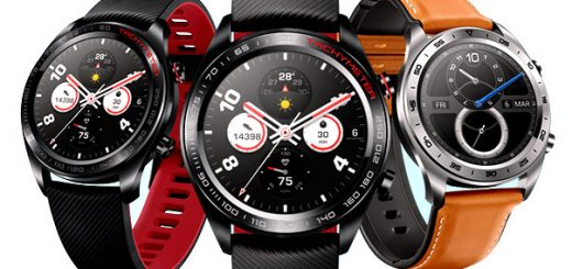 Honor Watch Magic smartphone launched