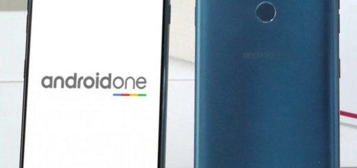 LG Q9 One announced