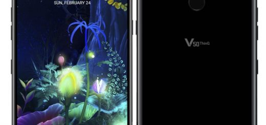 LG V50 ThinQ 5G announced