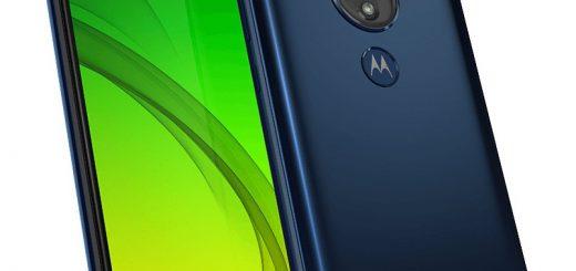 Motorola Moto G7 Power announced