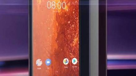 Nokia 8.1 launched