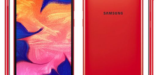 Samsung Galaxy A10 launched