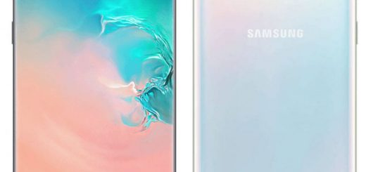 Samsung-Galaxy-S10 render reveals